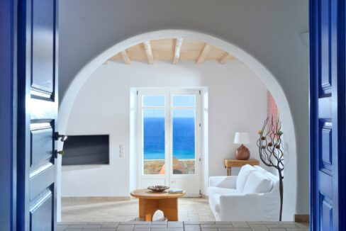 Mansion in Mykonos Beach 21