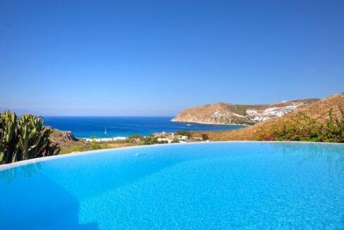 Mansion in Mykonos Beach 26