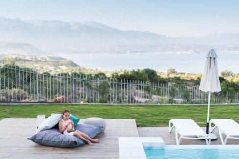 New Built Villa at Chania with Amazing Sea Views 11