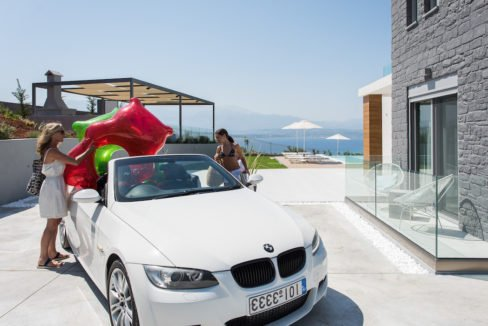 New Built Villa at Chania with Amazing Sea Views 13