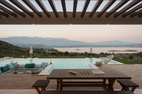 New Built Villa at Chania with Amazing Sea Views 16