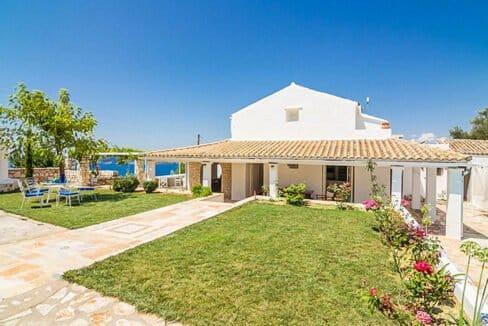 Sea View Villa Corfu, Corfu Homes for Sale