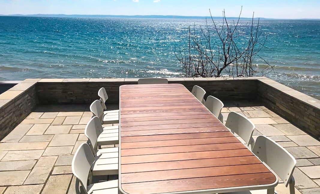 Seafront Land for sale in Nikiti Sithonia, Seafront Property at Nikiti Halkidiki 5