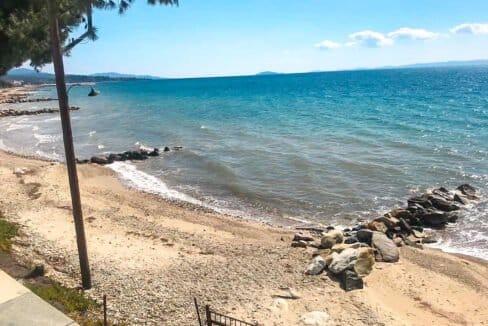 Seafront Land for sale in Nikiti Sithonia, Seafront Property at Nikiti Halkidiki 8