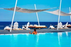 Seafront Property for Hotel in Santorini 12