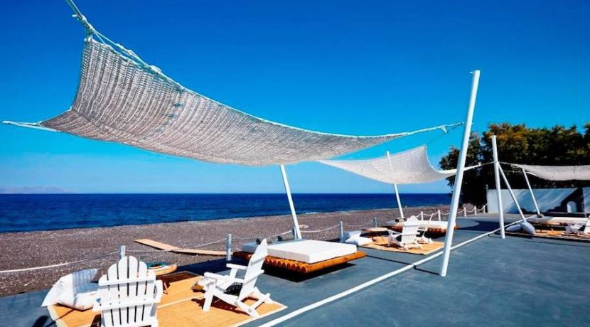 Seafront Property for Hotel in Santorini 13