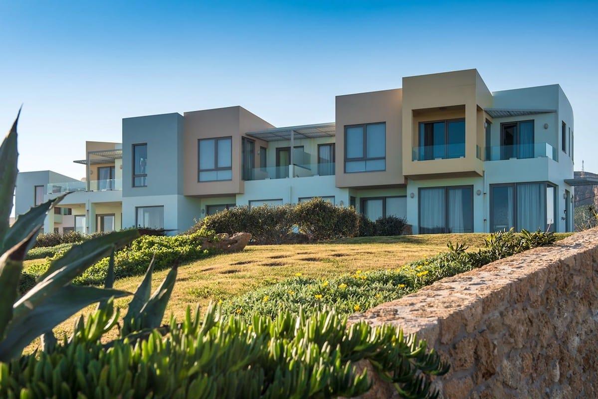 Seafront House near Heraklio Crete