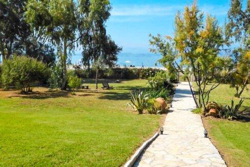 Seafront Villas in Corfu Greece, Corfu Seafront Homes 10