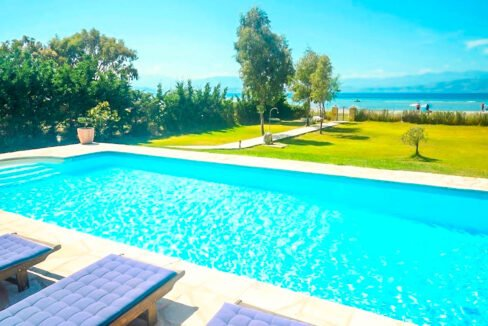 Seafront Villas in Corfu Greece, Corfu Seafront Homes 12