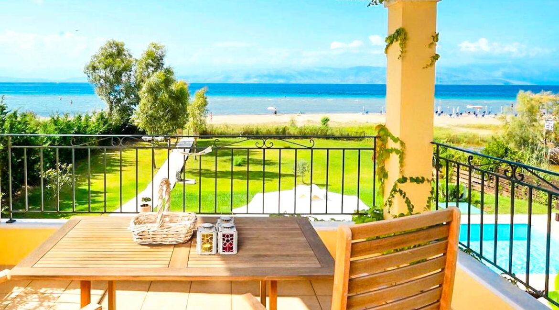 Seafront Villas in Corfu Greece, Corfu Seafront Homes 18
