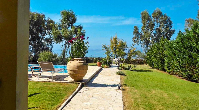 Seafront Villas in Corfu Greece, Corfu Seafront Homes 2