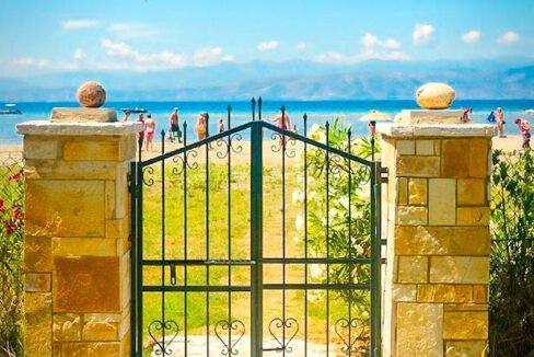 Seafront Villas in Corfu Greece, Corfu Seafront Homes 20