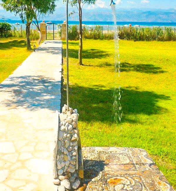 Seafront Villas in Corfu Greece, Corfu Seafront Homes 21