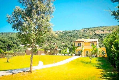 Seafront Villas in Corfu Greece, Corfu Seafront Homes 24