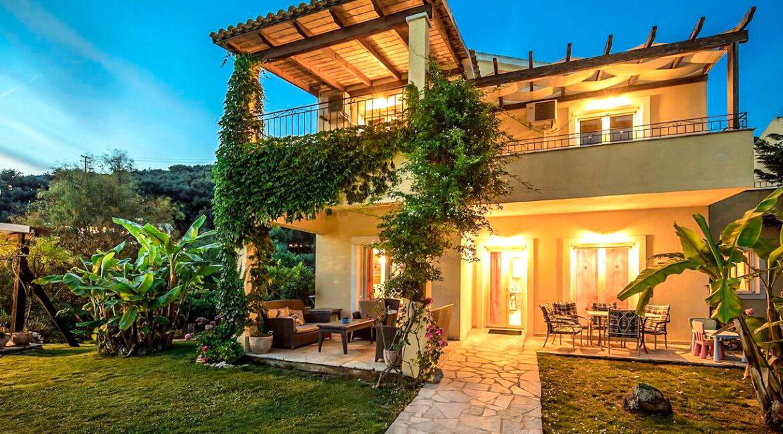 Seafront Villas in Corfu Greece, Corfu Seafront Homes 25