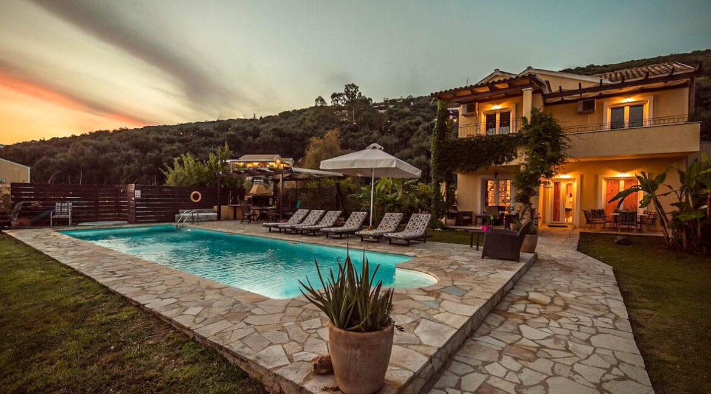 Seafront Villas in Corfu Greece, Corfu Seafront Homes 26