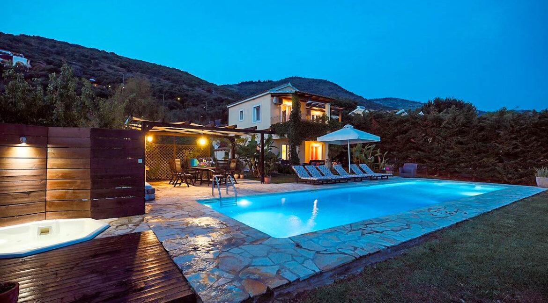 Seafront Villas in Corfu Greece, Corfu Seafront Homes 27