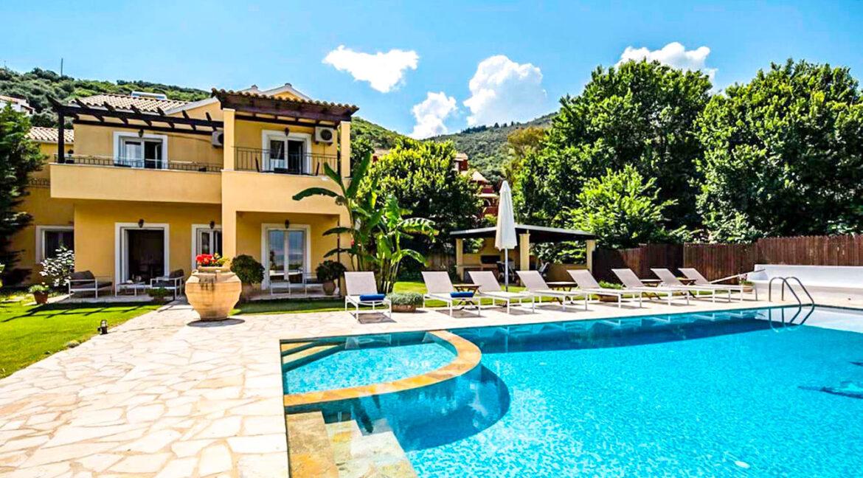 Seafront Villas in Corfu Greece, Corfu Seafront Homes 9