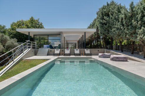 Top villa in Chania Crete For Sale. Chania Crete Greece Property