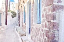 Traditional House at Messaria Village in Santorini 1