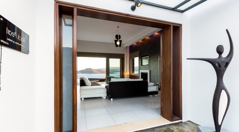 Villa For Sale Crete Greece, Luxury Property Elounda 15