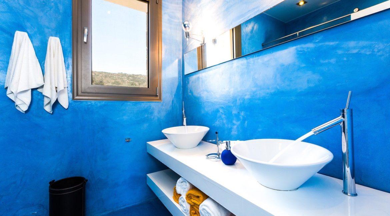 Villa For Sale Crete Greece, Luxury Property Elounda 22