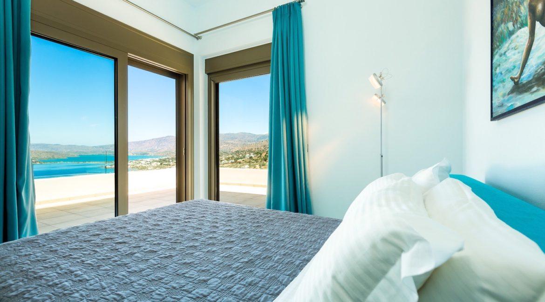 Villa For Sale Crete Greece, Luxury Property Elounda 24