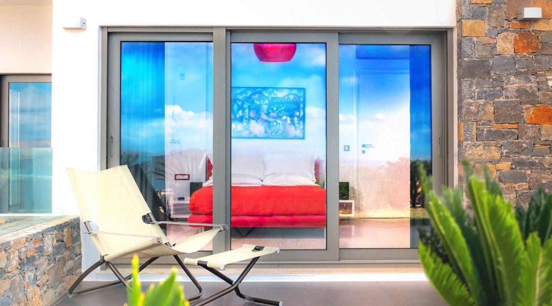 Villa For Sale Crete Greece, Luxury Property Elounda 25