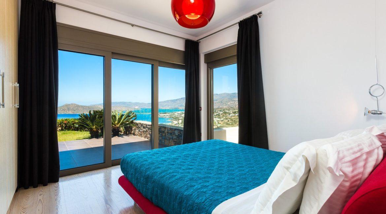 Villa For Sale Crete Greece, Luxury Property Elounda 26
