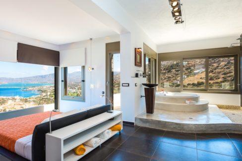 Villa For Sale Crete Greece, Luxury Property Elounda