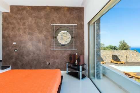 Villa For Sale Crete Greece, Luxury Property Elounda 33