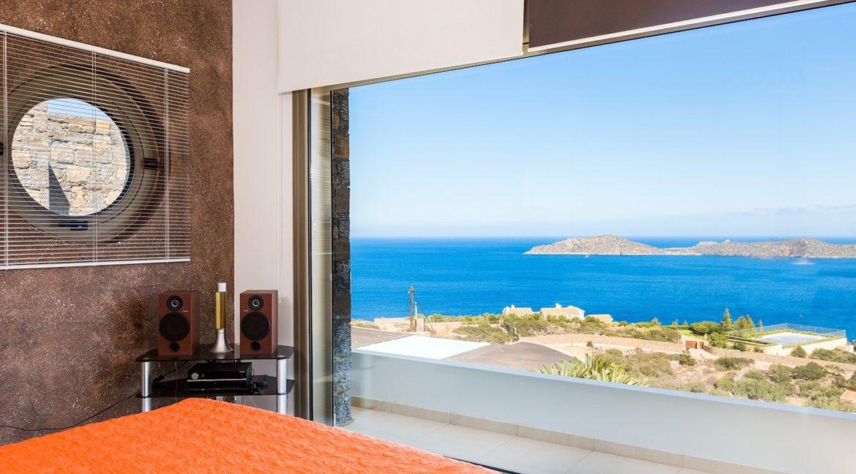 Villa For Sale Crete Greece, Luxury Property Elounda 34