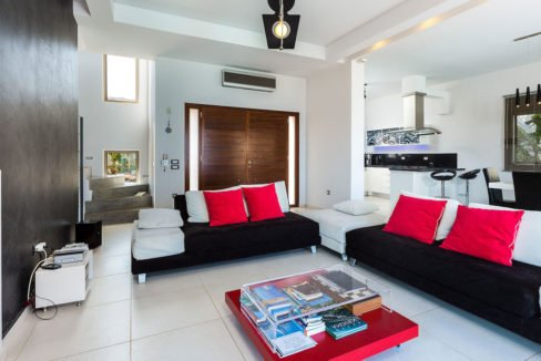 Villa For Sale Crete Greece, Luxury Property Elounda 38