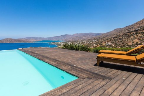 Villa For Sale Crete Greece, Luxury Property Elounda 43