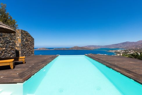 Villa For Sale Crete Greece, Luxury Property Elounda 44