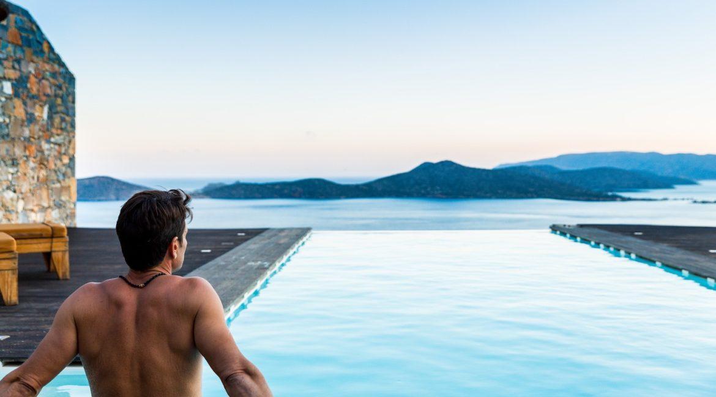 Villa For Sale Crete Greece, Luxury Property Elounda 6