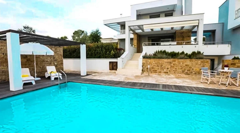 Villa for Sale Sani Halkidiki, Ακινητα Σανη Χαλκιδικη 10