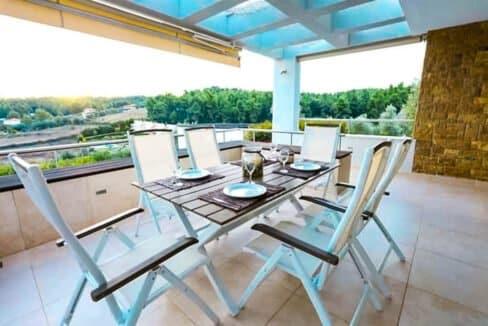 Villa for Sale Sani Halkidiki, Ακινητα Σανη Χαλκιδικη 9