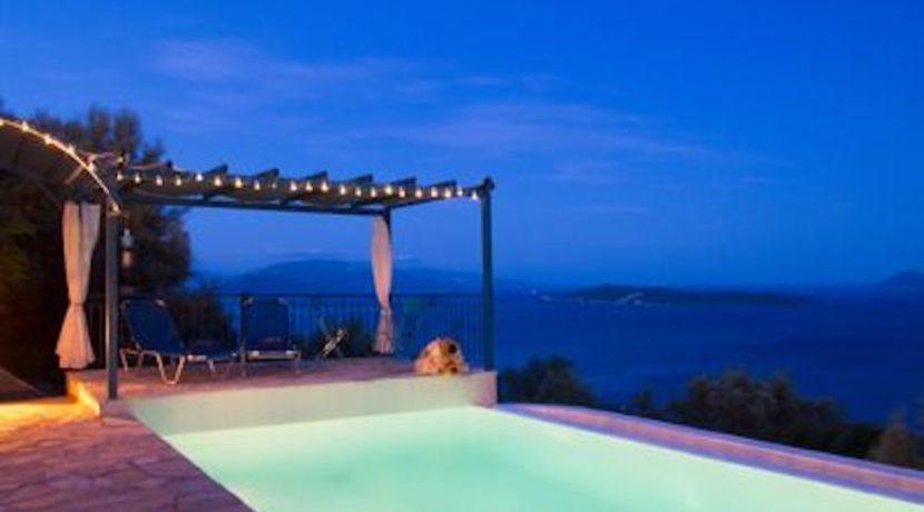 Villa for Sale at Lefkas, Lefkada Greece, House for Sale Lefkada, Lefkas Villas, Lefkada Real Estate, Lefkada homes for sale