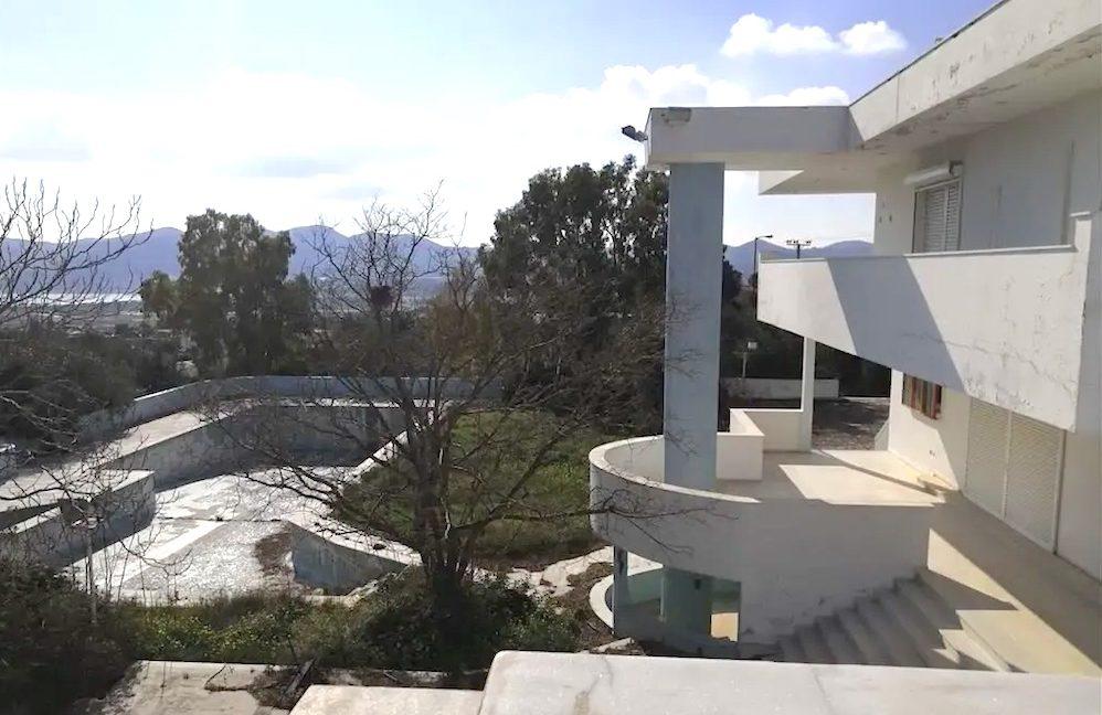 Villa in Anavyssos Attica, Villa in Athens 1