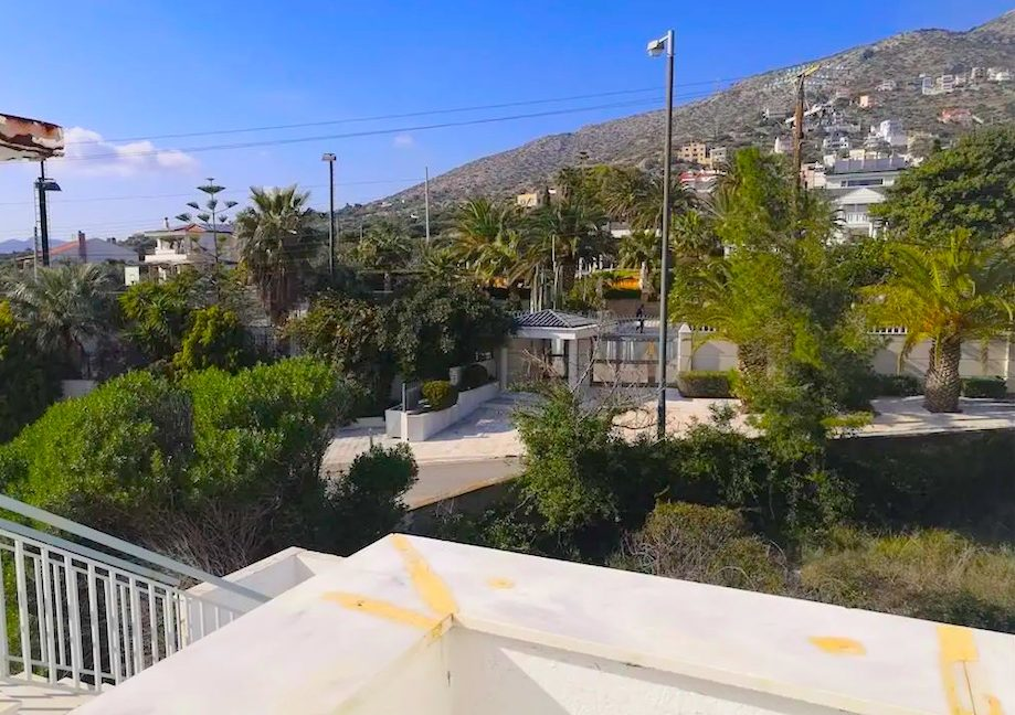 Villa in Anavyssos Attica, Villa in Athens 3