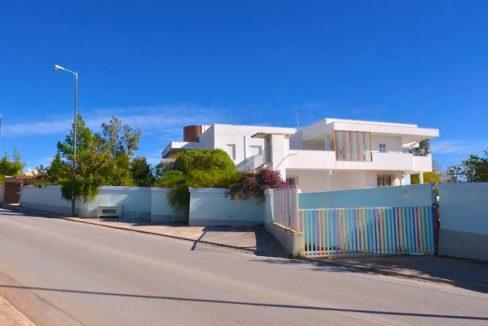 Villa in Anavyssos Attica, Villa in Athens 8
