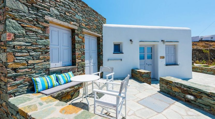 2 bedroom luxury Detached House for sale in Folegandros 1