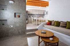2 bedroom luxury Detached House for sale in Folegandros 6