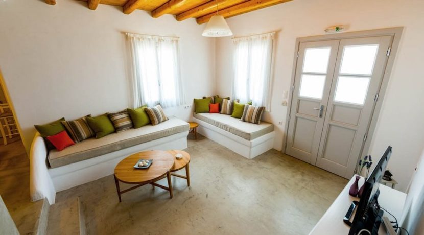 2 bedroom luxury Detached House for sale in Folegandros 7