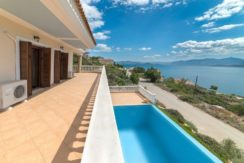 7 bedroom luxury Villa for sale in Theologos, one hour outside Athens .jpg 1