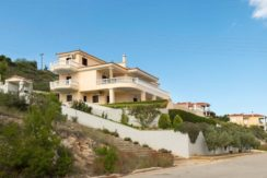 7 bedroom luxury Villa for sale in Theologos, one hour outside Athens .jpg 18