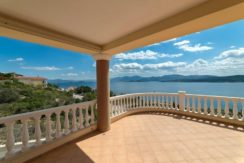 7 bedroom luxury Villa for sale in Theologos, one hour outside Athens .jpg 2
