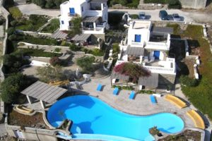 Hotel Mykonos for sale