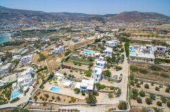 Luxury apartment complex for sale in Paros
